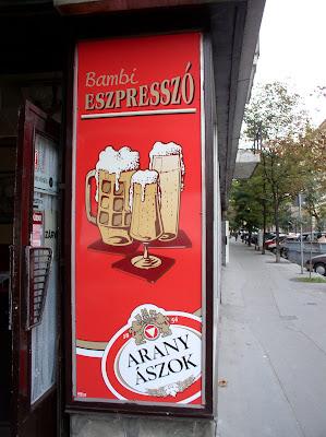 Bambi, első kerület, eszpresszó, Frankel Leó utca, Pub