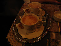 Baross utca, Budapest, koffein, Magyarország, Mozaik teaház, nyolcker, nyócker, praha cafe, Prága, Prága Kávézó, VIII. kerület