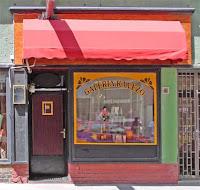 drink bár, Galéria Champagne Music Local, cigány, gaybar, Quiet roma, Galéria kávézó, V. kerület, Budapest, gay, melegbár, buzibá