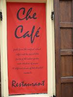 Budapest, che, cuba, drink, eat, Ernesto Guevara, Guevara, Hungary, IX. kerület, kocsma, kávézó, Magyarország, Pub, restaurant, Ráday utca, Ungarn, étterem