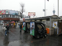 mobil reklám, gátlástalan, Design Sport Quad, Határ út, metró, metróállomás, mobil reklám, Quad Light, Sound Aktív, Budapest, Hungary, Magyarország, Határ úti, parkolás, szabálysértés, reklámozás, mobil reklám, mobil reklám, squad, városvédő, városvédelem