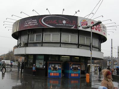 BKV viszonteladói partner, Budapesti Közlekedési Vállalat, bérlet, Demszky Gábor, jegy, világvárost építünk, XIV. kerület, árusítás, Örs vezér tere