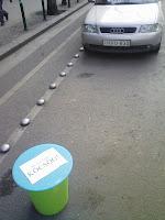 parkolóhely, Budapest,  belváros, köcsög, Andrássy út, Fővárosi Közterületi Parkolási Társulás, belváros, VI. kerület, agresszió