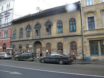udapest, Hungary, Magyarország, műemlék, nyolcker, VIII. kerület, Baross 40