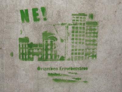 graffiti, stencil, stencilezés, street art,  Erzsébetváros, Dohány utca, VII. kerület, zsidónegyed, Budapest, Hungary