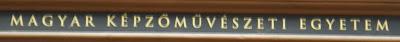 Magyar Képzőművészeti Egyetem, Budapest,  VI. kerület, Terézváros, tetőtér, beépítés, ronda, elbaszott, Andrássy út,  Világörökség