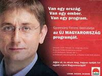 Gyurcsány Ferenc, lemondott, lemondás, MSZP, kongresszus, miniszterelnök