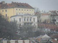 Ybl villa, I. kerület, Budapest, Vár, Várlejtő, Magyarország