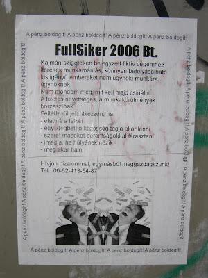 Budapest, humor, humoros, Hungary, I. kerület, Magyarország, plakát, Széna tér, vicc, vicces, ügynöki munka