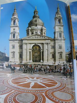 Budapest, Magyarország, Hungary, Huber Pál Kolozs, Bazilika, Photoshop, photoguide, fotóművész, fotográfus, fényképész, Belváros