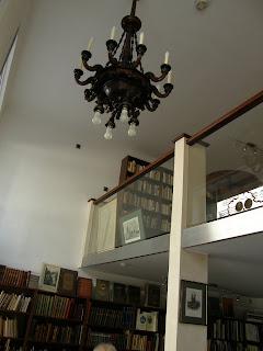 antikvárium, Budapest, Ferencváros, IX. kerület, régi könyvek
