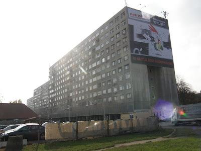 Budapest, Óbuda, III. kerulet, lakótelep, fogorvos, fogászati röntgen, Kiskorona utca 20, Dunamed rendelő