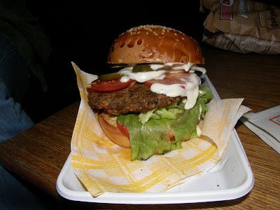 Dürer Kert, gasztro, étel, ital, hamburger, Zugló, etetés