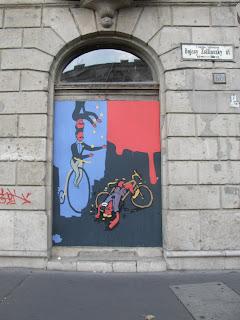 painting, belváros,  Bajcsy-Zsilinszky út, Budapest, V. kerület,  street art, graffiti, falfestmény, 5ker, ötödik kerület