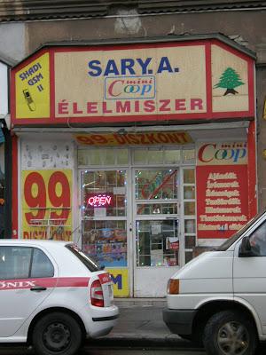 arab, Budapest, Józsefváros, muzulmán, saria, Sary.A Kft, sarya, sharia, VIII. kerület, islam, Hungary, jog, Népszínház utca