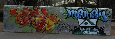 Városmajor, XII. kerület, Menhely Alapítvány, graffiti,  street art,  reklám