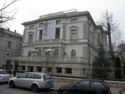 Kogart galéria, gallery, Budapest, étterem, baráti kör, Gulácsy, Csernus Tibor, Nagy Kriszta, Andrássy 112