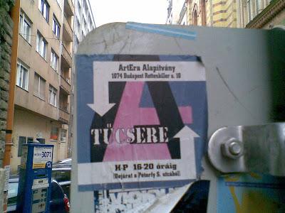 Artera Alapítvány, Rottenbiller, Budapest, heroin, speed, tűcsere program