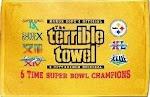 Super Bowl XLIII Champions!