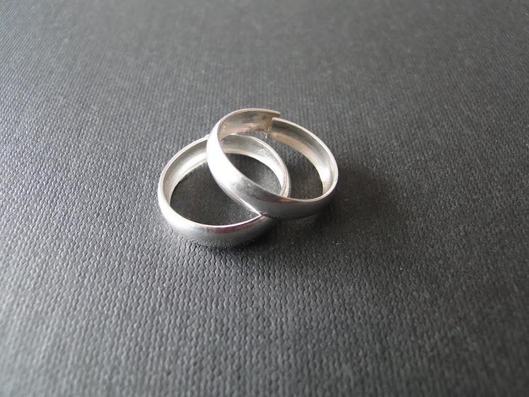 unique toe ring