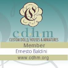 Proud member of CDHM