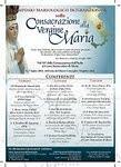 Simposio Mariologico sulla Consacrazione a Maria