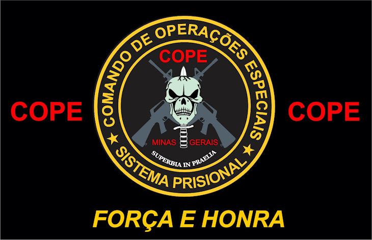 COMANDO DE OPERAÇÕES ESPECIAIS