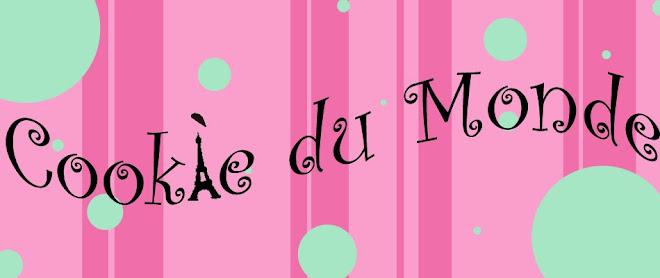 Cookie Du Monde