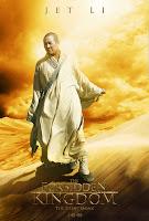 The Forbidden Kingdom - Jet Li - The Silent Monk