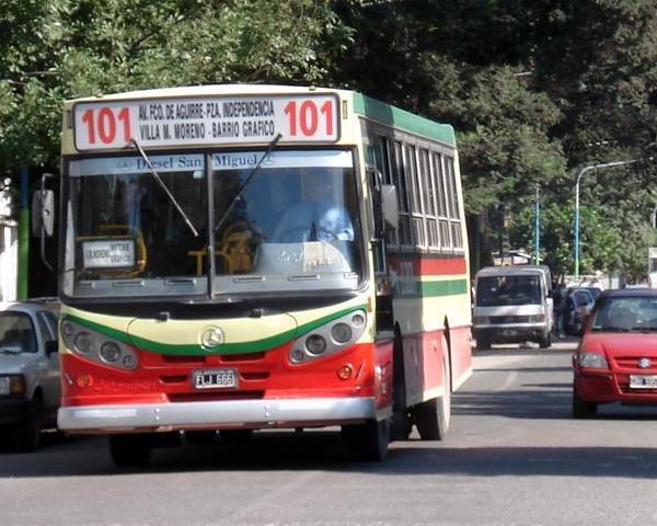 EL GALGO-LINEA 101