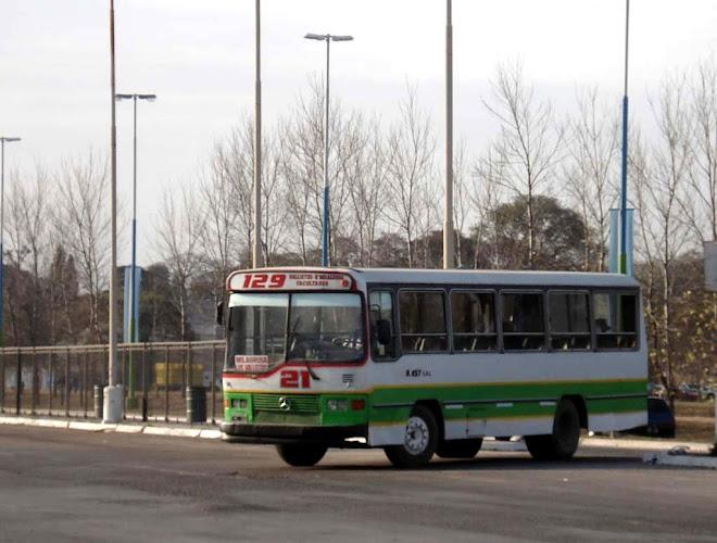 LINEA 129
