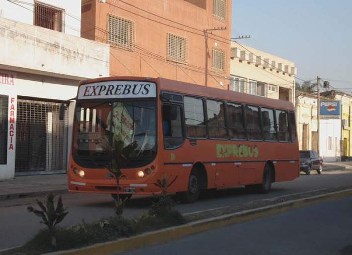 EXPREBUS