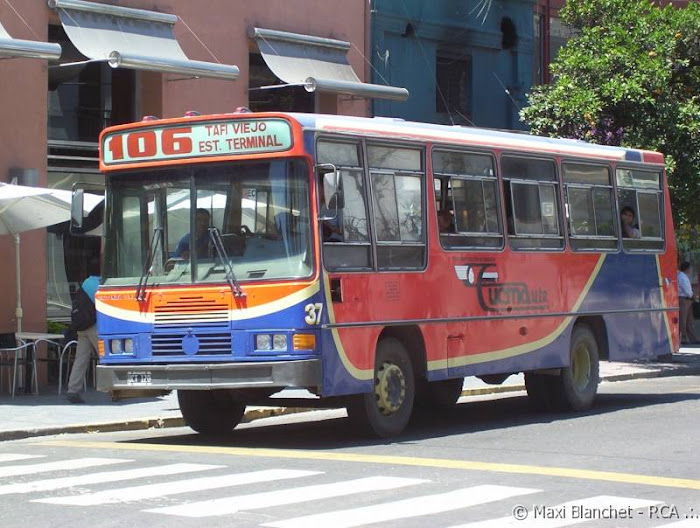 LINEA 106