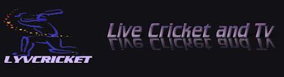 Live Cricket and Tv