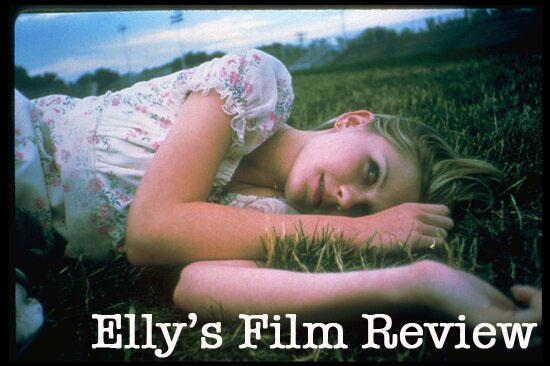 Elly's Film Review