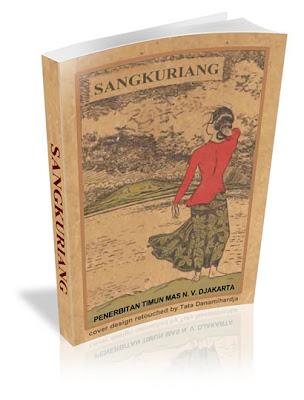 Ebook Sangkuriang