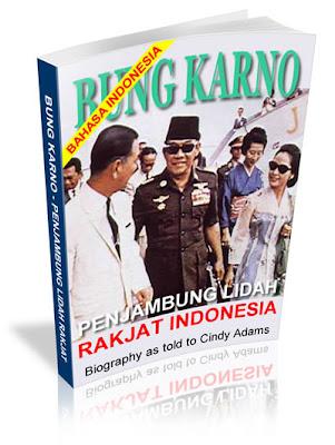 Bung Karno - Penyambung Lidah Rakyat