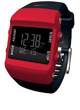 Relógio Nike Gourmet