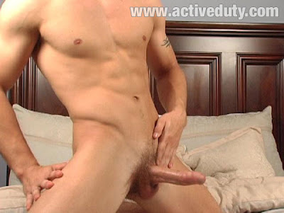 gaydreamblog gay hot sexy boy guy kaden from activeduty jacks off