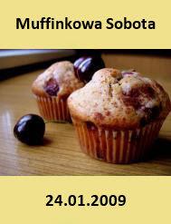 Muffinkowa Sobota - Zaproszenie.