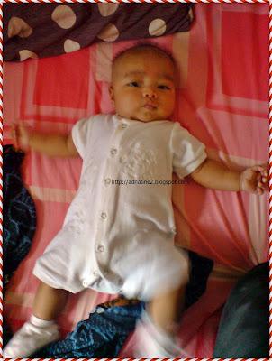 Icha 2 bulan