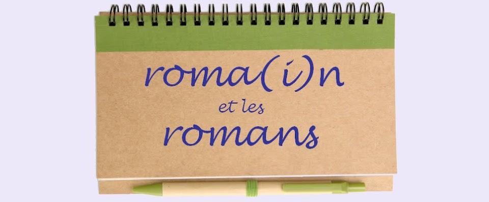 roma(i)n et les romans