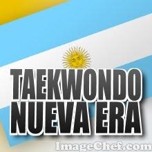 """Asociacion de taekwondo W.T.F """"Nueva Era"""" - escuelas oficiales -"""