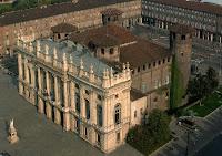Palazzo Madama,Torino