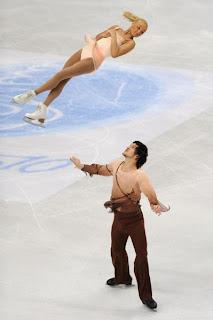 Maria Mukhortova and Alexander Smirnov