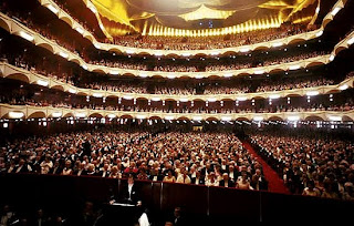 Metropolitan Opera House, New York
