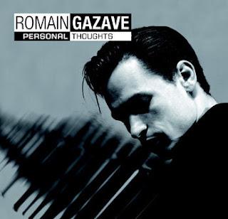 Romain Gazave