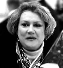 Elena Tchaikovskaia