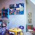 Lastenhuoneita ja muuta