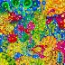 Väri-ideoita sisustukseen